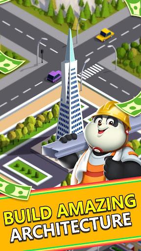 Panda Cube Smash  screenshots 5