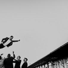 Fotógrafo de bodas Alex Huerta (alexhuerta). Foto del 09.01.2018