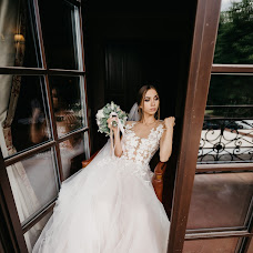 ช่างภาพงานแต่งงาน Mikhail Bondarenko (bondphoto) ภาพเมื่อ 02.10.2018