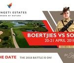 Serengeti Boertjies vs Souties : Serengeti Estates
