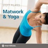 Stott Pilates Matwork & Yoga Series