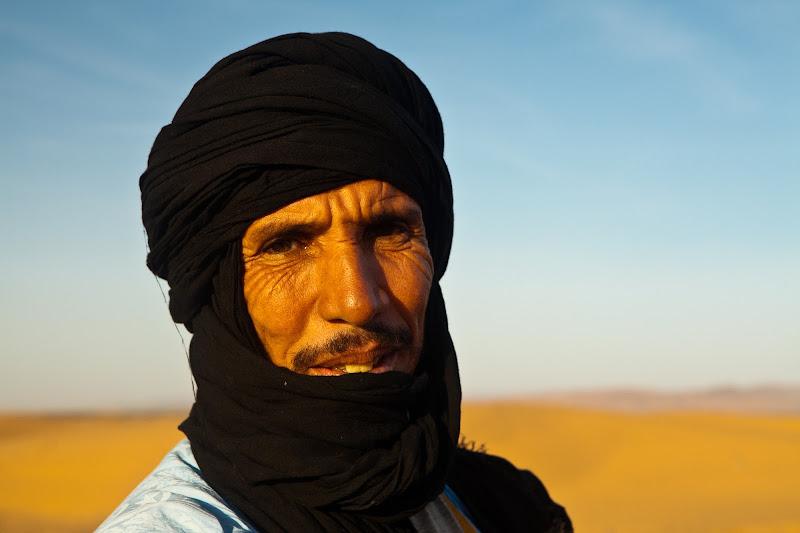 Desert man di tolmino