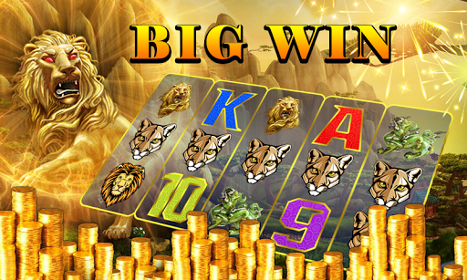 Lion King Casino Slots