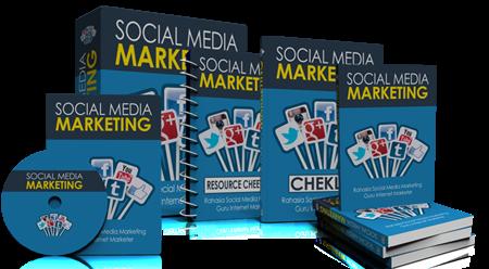 Download PLR Sosial Media Marketing