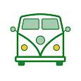 Roadie - the simple road trip planner app apk