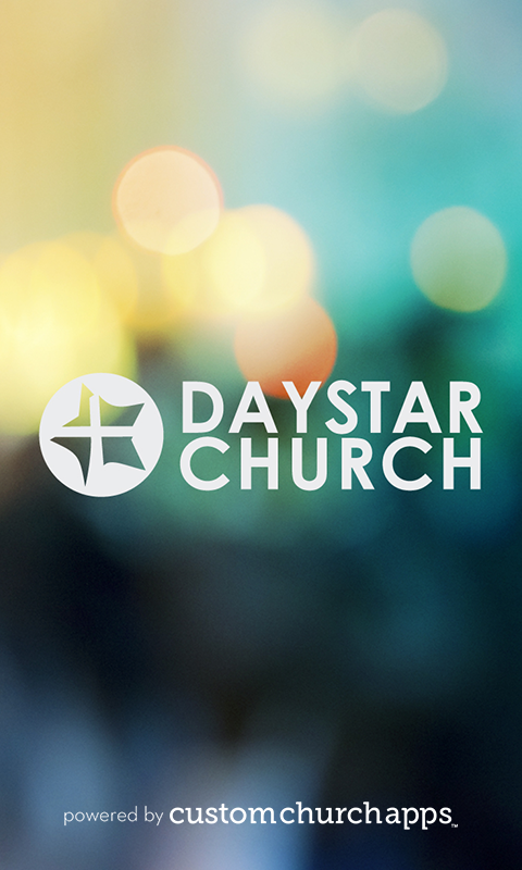 Daystar Church- screenshot