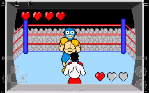 John GBA - GBA emulator  screenshots 9