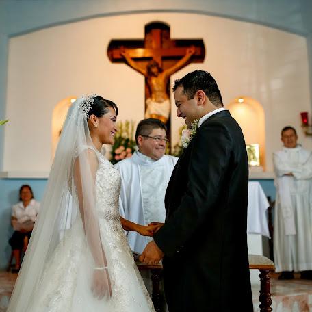 Wedding photographer Alex Ramos (AlexRamos). Photo of 12.01.2018