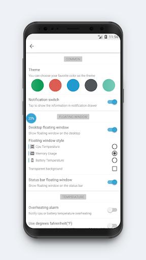RAM Booster (Memory Cleaner) screenshot 6