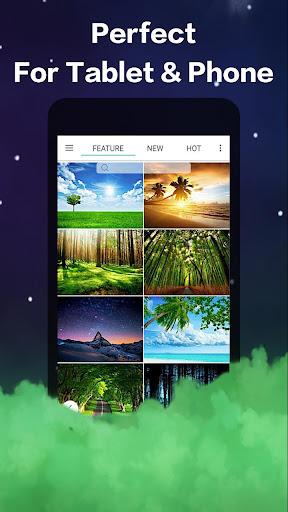 100,000+ Wallpapers Backgrounds screenshots 6