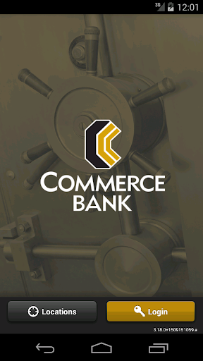 Commerce Mobile Banking