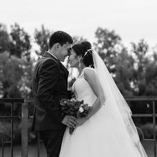 Wedding photographer Nadezhda Yarkova (YrkNd). Photo of 26.08.2016