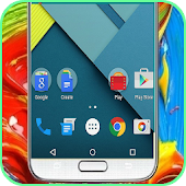 Download LolliPop Launcher HD APK for Android Kitkat