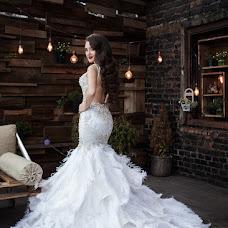 Wedding photographer Elena Gelberg (PenaLitrova). Photo of 18.09.2016