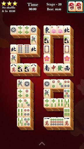 Mahjong Panda screenshots 1