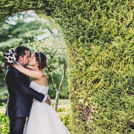 Fotógrafo de bodas Eduardo Hueto (hueto). Foto del 17.08.2017