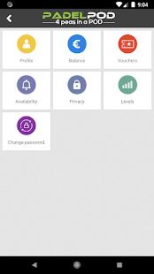 Padel Pod for PC-Windows 7,8,10 and Mac apk screenshot 3