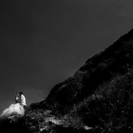 Fotógrafo de bodas Endifer Fernandez (endifer). Foto del 20.11.2017