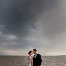 Wedding photographer Viktoriya Vasilevskaya (vasilevskay). Photo of 25.12.2018