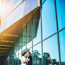 Wedding photographer Andrey Lavrinec (LOVErinets). Photo of 15.07.2018