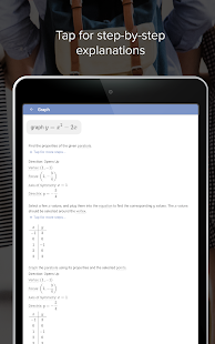 Mathway - Math Problem Solver v3.1.9 APK (Paid) ! [Latest ...