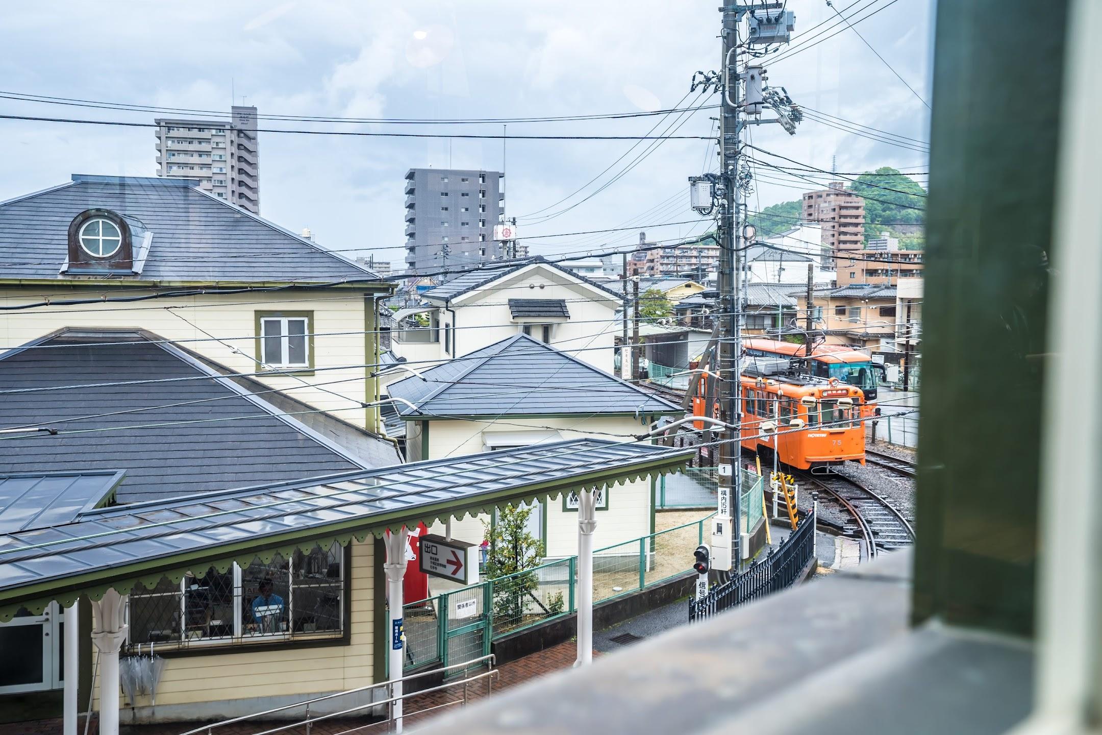 スターバックス コーヒー 道後温泉駅舎店4