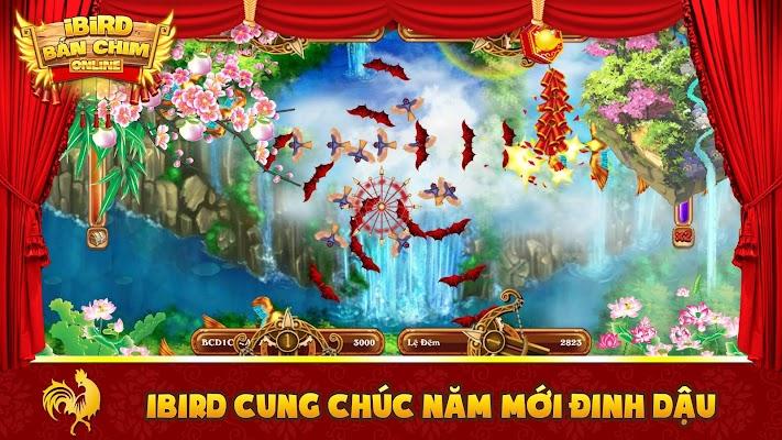 iChim - Bird hunting Online - screenshot