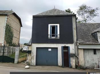 maison à Courcité (53)