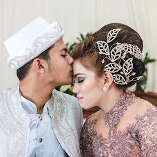 Wedding photographer Muhammad Zaki Shahab (shahabtrickeffe). Photo of 24.08.2016
