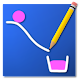 Physics Scribbler - Draw Physics! Solve Puzzles! for PC-Windows 7,8,10 and Mac