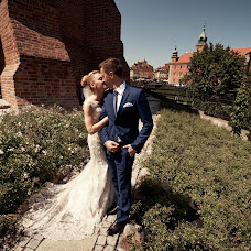 Wedding photographer Aleksander Vorobiov (1head1). Photo of 10.09.2015