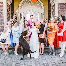 Hochzeitsfotograf Oksana Guryanova (OxanaG). Foto vom 28.08.2015