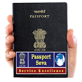 Indian Passport Seva Online