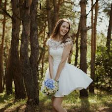 Wedding photographer Mariya Ivanova (ivanovamasha). Photo of 06.10.2014