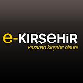 E-Kırşehir Kent Portalı