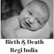 Download Birth & Death Registration All India For PC Windows and Mac birth