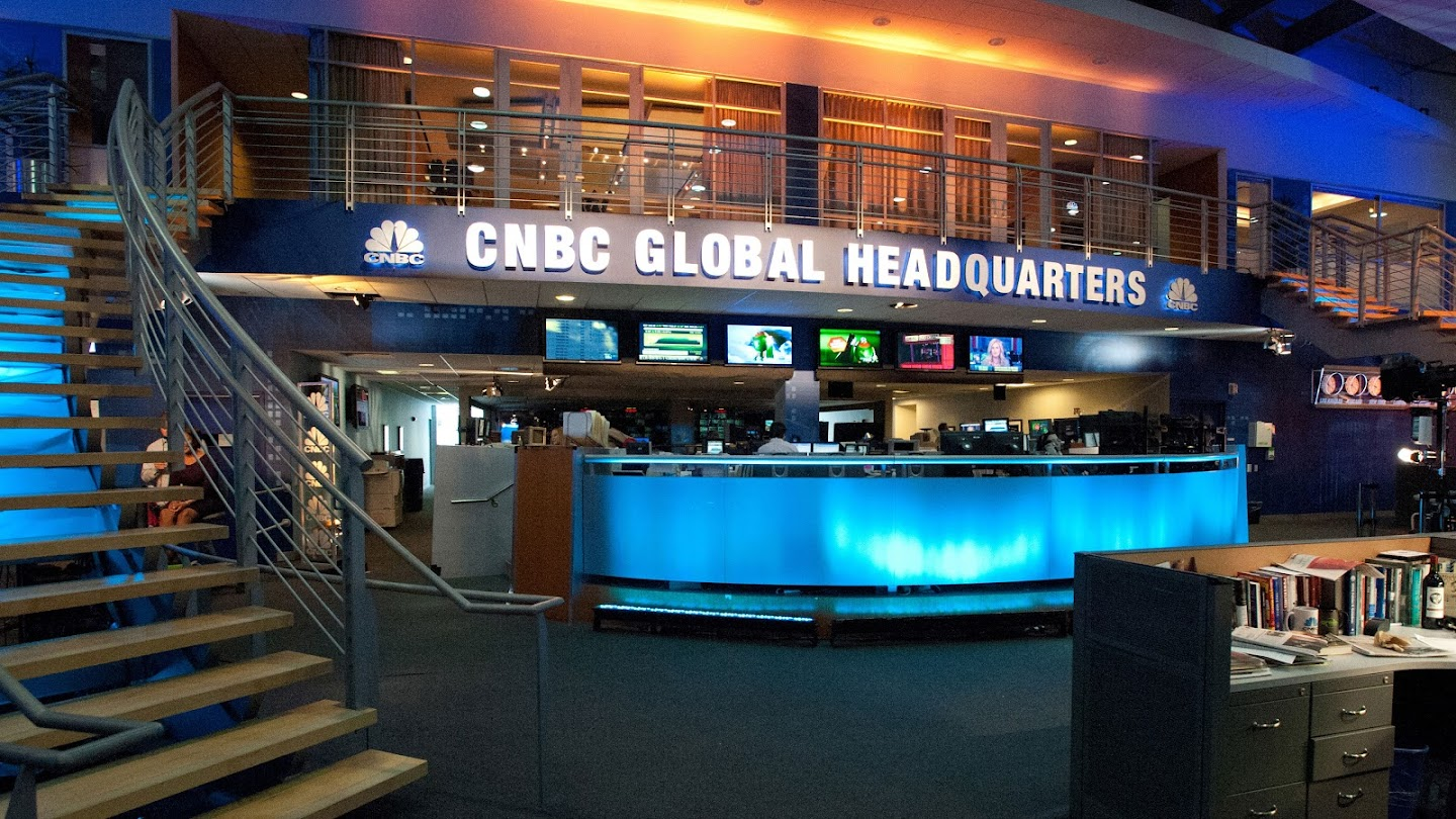 CNBC Special Report