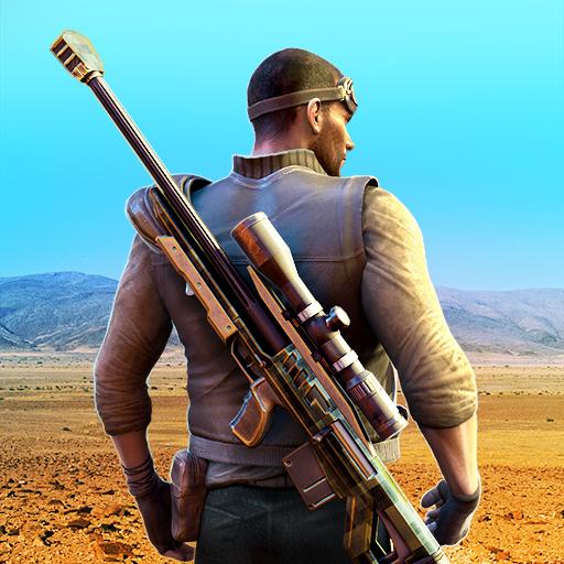 Best Sniper Legacy: أفضل قناص & لعبة مطلق النار 3D