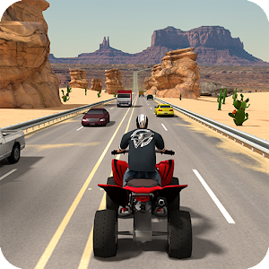 Endless ATV Quad Bikes for PC and MAC