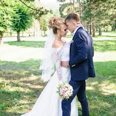 Wedding photographer Elizaveta Karpunina (KarpuninaLiza). Photo of 13.02.2017