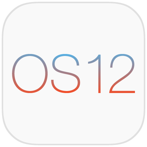 OS 12 - Icon Pack APK Cracked Download