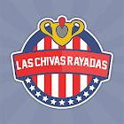 Las Chivas Rayadas Guadalajara icon