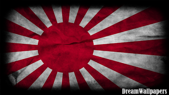 Japan Flag Wallpaper Android Apps On Google Play - Japanese flag