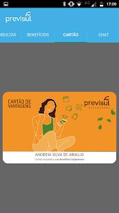 Previsul Seguradora - náhled