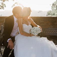 Fotografo di matrimoni Tommaso Guermandi (tommasoguermand). Foto del 07.11.2016