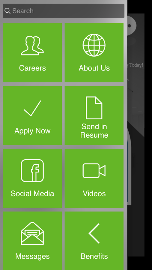 bfac Careers- screenshot