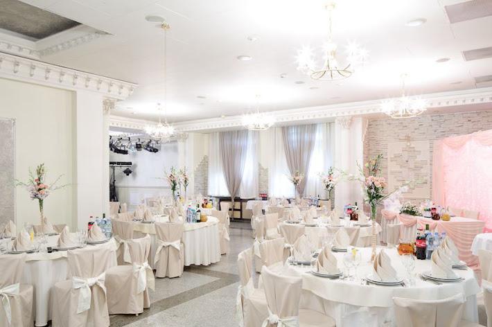 Фото №8 зала Византий