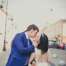 Wedding photographer Valeriya Gubina (leragubina). Photo of 21.08.2017