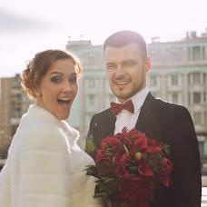 Wedding photographer Ekaterina Solonkova (thesolnce). Photo of 06.09.2017