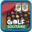 Golf Solitaire Sweet Things apk